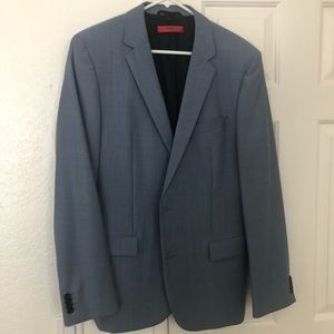 Men's Hugo Boss Suit 42R